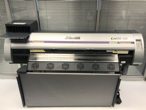 MIMAKI CJV30-130 Print & Cut Eco Solvent Printer